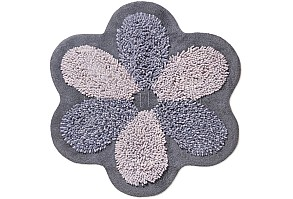 PHP Home Philosophy Number One Flower Grigio 750x750 мм